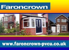 For more detail once visit at: http://www.faroncrown-pvcu.co.uk/