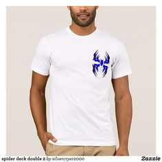 spider deck double 2 T-Shirt