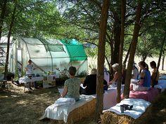 Community Garden Workshops