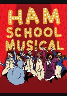 My new background for my phone. #hamilton #hamiltonmusical