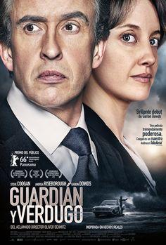 Guardián y verdugo (2016), de Oliver Schmitz