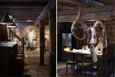 Six hundred miles north of Stockholm, on a remote hunting estate near Jarpen, Magnus Nilsson mans the kitchens at a restaurant straight out of ancient agra Magnus Nilsson, Meat Store, Wooden Room, Sweden Travel, Good Enough To Eat, Night City, Nordic Design, Restaurant Recipes, Life Is Good