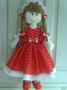 Ainda não faço as bonecas lindas como as de voces Doll Sewing Patterns, Doll Clothes Patterns, Doll Toys, Baby Dolls, Soft Dolls, Doll Crafts, Custom Dolls, Fabric Dolls, Crochet Dolls