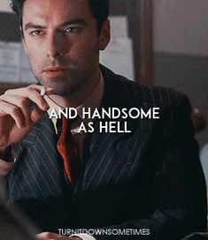Aidan Turner | Philip Lombard | And Then There Were None