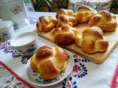 Bread Dough Recipe, Challah, Pretzel Bites, Cake Recipes, French Toast, Bakery, Rolls, Cookies, Breakfast