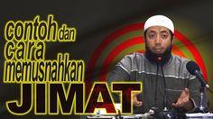 Ustadz Khalid Basalamah - Cara Memusnahkan Jimat