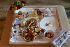 Breakfast @ Albereta #BreakfastoftheWeek #ViaggiatoreGourmet #AltissimoCeto