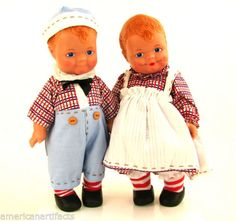 LOVEY-DOVEY-Doll-I-Only-Have-Eyes-For-You-LINDA-RICK-The-Doll-Maker-12-034-Vinyl