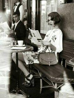 ✦(BLACK & WHITE G+)✦ – Henri Cartier Bresson
