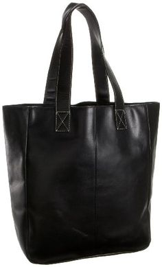 ($92.05 - $135.95) Leatherbay Shopping Leather ToteFrom Leatherbay