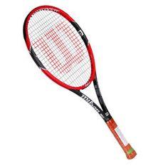 b9cc1fccc Compre Raquete Online. Raquete De TênisEsportesRaquetesTênis. Raquete de  Tennis Wilson Pro Staff 97 ...