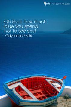 God made Blue Mykonos, Santorini, Zorba The Greek, Nature Beach, Paradise On Earth, Greece Islands, Famous Places, Greece Travel, Beach Fun