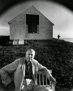 atelierlog: Edward Hopper (1882-1967)