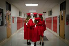Seven Reasons Why Your High School Best Friends Are For Life