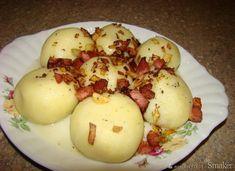 Appetizers, Ale, Eggs, Cooking, Breakfast, Pierogi, Food, Basket, Meat
