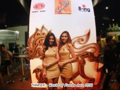 THAIFEX 2014 - THAIFEX World of Foods Asia 2014 HD