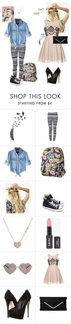 """Daughter of Hermes"" by ethansen-1 ❤ liked on Polyvore featuring Ally Fashion, Chicnova Fashion, Vans, Free People, Converse, Sydney Evan, Wildfox, Giuseppe Zanotti, Natasha and Kate Spade"