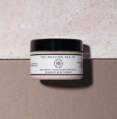 Seaweed Skin Therapy - Natural and Organic Skincare & Baby Care Organic Face Cream, Organic Skin Care, Natural Skin Care, Psoriasis Skin, Skin Problems, Seaweed, Body Lotion, Baby Care, Skincare