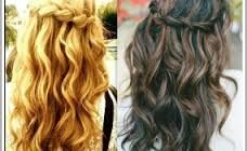 Die 16 Besten Bilder Von Brautfrisur Hair Wedding Hair Styles Und