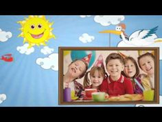 HAPPY KIDS PRESENTATION - After Effects Template  | Videohive Opener