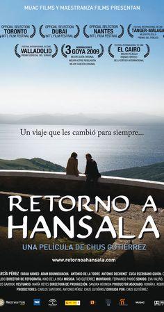 Directed by Chus Gutiérrez.  With Farah Hamed, José Luis García Pérez, Adam…