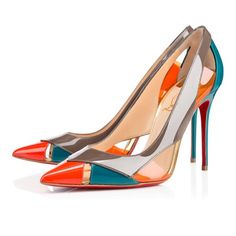 FALL/WINTER 14 Collection - Christian Louboutin