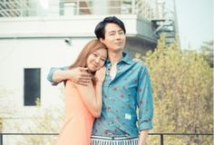 Jo In Sung and Gong Hyo Jin Deny Dating Rumors