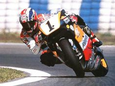 (Moto) GP. 500cc Doohan 1998