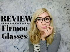 Firmoo Review  Eyeglasses/Sunglasses Review | Minimalist Style In todays video I will be reviewing for you guys a pair of Firmoo eyeglasses/sunglasses.  This is my honest opinion of what I think of their products.  Hope it was helpful and hope youll enjoy!  Please support my channel by subscribing.  It's free :D Much Love http://www.youtube.com/subscription_center?add_user=minimaliststyling@gmail.com --------------------------------  Related Videos  1. Celine Trapeze Review…