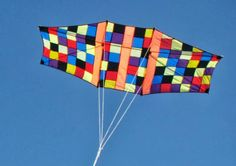 Genki, Wibo's Kites