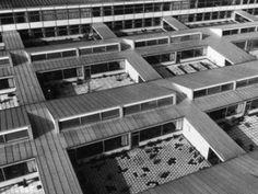 Arne Jacobsen – Symbole de l'architecture et du design Danois.
