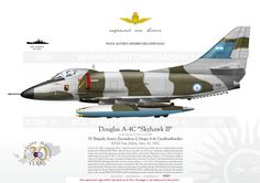 A descriptive look at the history of armed conflict and warfare throughout history Military Jets, Military Aircraft, Air Fighter, Fighter Jets, Airplane Illustration, American Air, Falklands War, War Thunder, Aircraft Painting