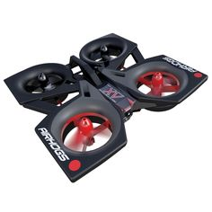 Spin Master - Air Hogs Helix Video Drone
