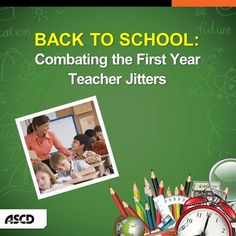 New Teacher Supports from ASCD