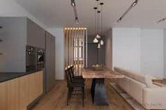 minimalistic Kitchen by Tobi Architects