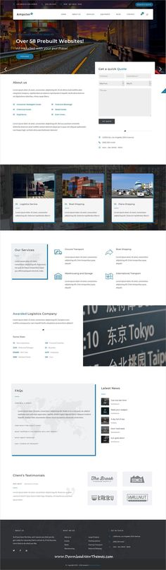 Transport is wonderful Bootstrap HTML #Template for Transport ... on small organizing ideas, small manufacturing ideas, 2 bedroom house layout ideas, reception area layout ideas, small interior design ideas, small inventory control ideas, office layout ideas, conference room layout ideas, workshop layout ideas, small painting ideas, shipping and receiving layout ideas, break room layout ideas, laundry room layout ideas, living room layout ideas, shelving display ideas, small warehouse home, kitchen layout ideas,