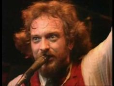 TV broadcast of tull playing in the London Hippodrome in 1977 synced up to the audio of Hymn 43 from the tull 1971 album 'Aqualung'.