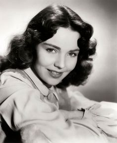 Jennifer Jones - actress - born 03/02/1919 Tulsa, Oklahoma - she died at the age of 90 on 12/17/2009