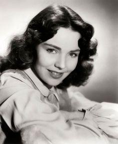 Jennifer Jones - actress - born 03/02/1919 Tulsa, Oklahoma - she died at the age of 90 on 12/17/2009