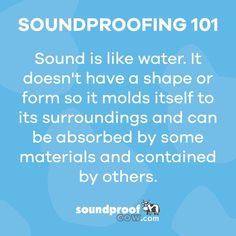 Ready to remodel your rooms now that summer vacation has started? Our Soundproofing 101 tips are a good place to start. Call the Soundproof Cow Herd to find out more!