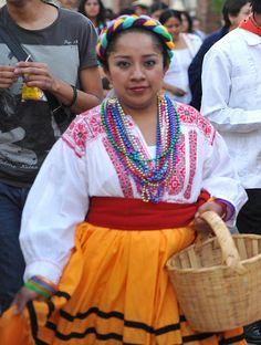 Ejutla Woman Oaxaca | Flickr - Photo Sharing!