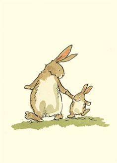 """A WALK"" by Anita Jeram"