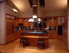 Asian kitchens are truly elegant and symmetrical in nature because of the fine attention to finish and detail. Checkout 25 Best Asian Kitchen Design Ideas