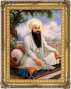 Sikh Gallery : Sikh Guru Sahib Pictures Gallery A Guru Harkrishan Ji, Guru Nanak Ji, Nanak Dev Ji, Guru Ram Das, All God Images, Guru Tegh Bahadur, Guru Arjan, Guru Nanak Wallpaper, Sufi Saints