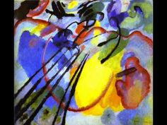 Obras de Kandinsky - YouTube