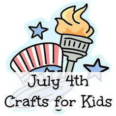 july 4th crafts for kids crafts july4th more crafts for kids 4th