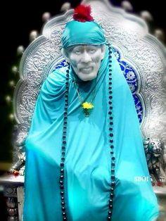Shirdi Sai Baba Wallpapers, Sai Baba Hd Wallpaper, Lord Shiva Pics, Sai Baba Photos, Sathya Sai Baba, Baba Image, Om Sai Ram, God Pictures, Indian Gods