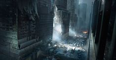 Tom Clancy's The Division_ New York Avenue