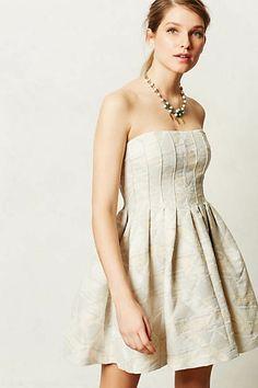 Thunderclap Dress