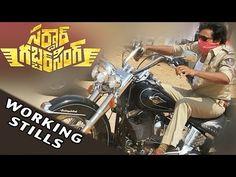 power star pavan kalyan latest working still in sardaar gabbarsingh   toofandaily.com Latest Telugu News Updates